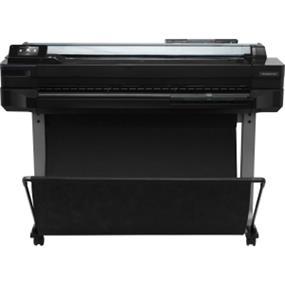 HP Designjet T520 Inkjet Large Format Printer (CQ890A#B1K)