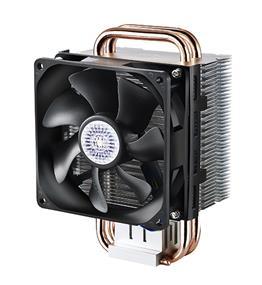 Cooler Master Hyper T2 CPU Cooler, Intel: LGA 1150/1155/1156/775 and AMD: FM2+/FM2/FM1/AM3+/AM3/AM2+/AM2 (RR-HT2-28PK-R1)