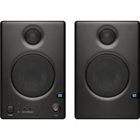 "PreSonus Ceres C3.5BT - Two-Way 3.5"" Powered Speakers With Bluetooth (Open Box/Pair)"
