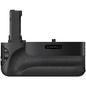 Sony VG-C1EM - Vertical Battery Grip for Alpha a7/a7R/a7S Digital Camera (Black)