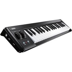 KORG microKEY37 - USB MIDI Keyboard