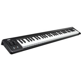 KORG microKEY61 - USB Keyboard Controller