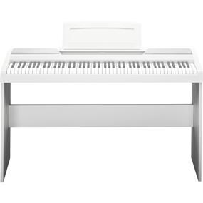 KORG SPST1 - Wooden Keyboard Stand for SP170 (White)