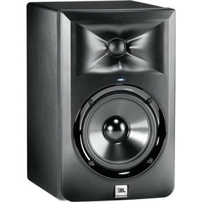 """JBL LSR305 - 5"""" Two-Way Powered Studio Monitor (SINGLE)  ** Ask for Lower Pricing In-Store **"""