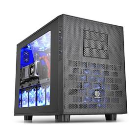 Thermaltake Core X9 Black E-ATX Stackable Cube Full Tower Case (CA-1D8-00F1WN-00)