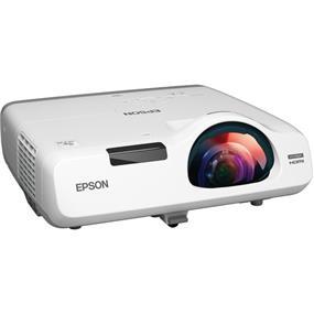Epson PowerLite W535 ShortThrow
