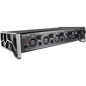 Tascam US-4X4 - USB 2.0 4-In/4-Out Audio/MIDI interface