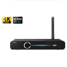 HiMedia Q3 Quad Core Android TV Box