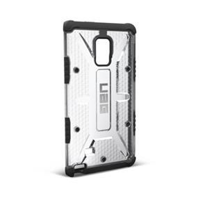 UAG (Maverick) Composite case for Samsung Galaxy Note Edge  Ice/Black (93C5UASAGN4EDGE)