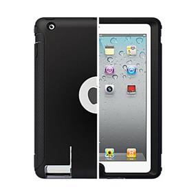 OtterBox iPad Air 2 Defender Rugged Protection Case Black