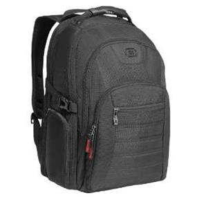 Ogio Urban 19.5in Backpack Black (40259)