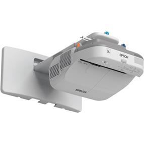 Epson PowerLite W580 Ultra Short Throw