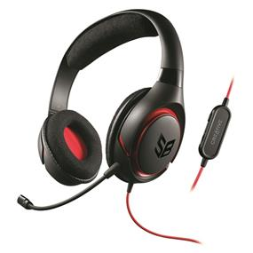 Creative SB Inferno Gaming Headset for PC, MAC, and Mobile Gaming- (70GH029000000)