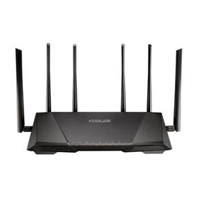 ASUS AC3200 RT-AC3200 TriBand Wireless Router