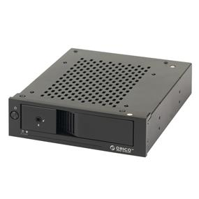 "ORICO 1105SS 3.5"" Internal SATA HDD Mobile Rack Bracket Enclosure"