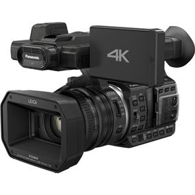 Panasonic HC-X1000 - 4K DCI/Ultra HD/Full HD Camcorder