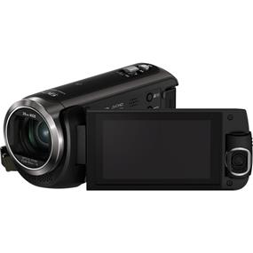 Panasonic HC-W570 - Full HD Camcorder