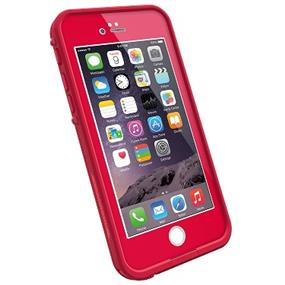 LifeProof Fre iPhone 6 Red (7750339)