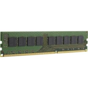 HP 2GB (1x2GB) DDR3-1600 MHz ECC RAM - 2 GB (1 x 2 GB) - DDR3 SDRAM - 1600 MHz DDR3-1600/PC3-12800 - ECC - Unbuffered - 240-pin - DIMM (A2Z47AA)