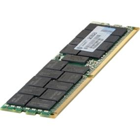 HP - DDR3 - 16 GB - DIMM 240-pin - 1866 MHz / PC3-14900 - CL13 - registered - ECC (708641-B21)