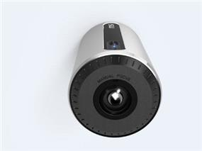 MSI 360 Degree WI-FI Camera with micro SD storage