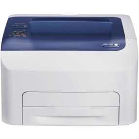 Xerox Phaser 6022/NI Single Function Colour Laser Printer
