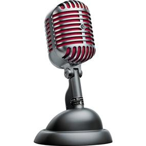 Shure 5575LE - Unidyne Limited Edition 75th Anniversary Vocal Microphone
