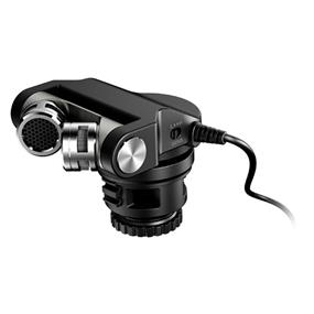 Tascam TM-2X - Stereo XY Condenser DSLR Microphone