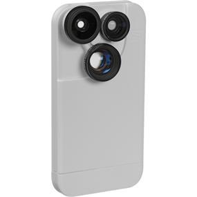 iZZi Gadgets iZZi Slim Case for iPhone 5/5s (White)