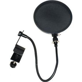 CAD EPF-15A - Pop Filter and Gooseneck