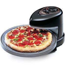 Presto Pizzazz Plus Rotating Oven (03431)