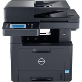 Dell B2375DNF Multifunction Laser Printer - Monochrome