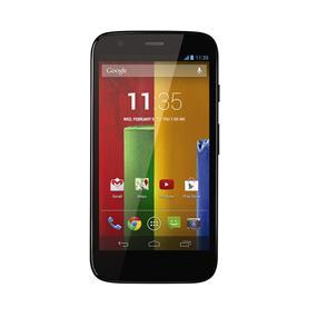 "Motorola Moto G 4.5"" Unlocked Smartphone - Black"