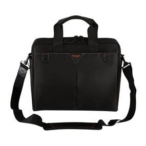 """Targus Topload 14"""" Classic Plus Case - Black (CN514CA)"""