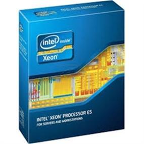 Intel CPU Xeon E5-2630 V3 8Core/16Thread 2.40GHz 20M LGA2011 Retail (BX80644E52630V3)