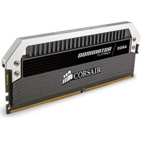 Corsair Dominator Platinum 64GB (8x8GB) DDR4 2400MHz CL14 DIMMs (CMD64GX4M8A2400C14)
