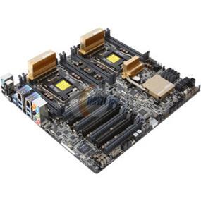 ASUS Z10PE-D8 WS Xeon E5-2600 v3 LGA2011-3 C612 PCI Express SATA USB EEB Retail