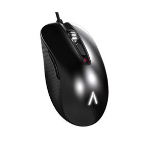 Azio EXO1 Gaming Mouse- Black (EXO1-K)