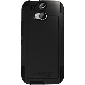 OtterBox 7751133 Commuter Case For One (M9) Black