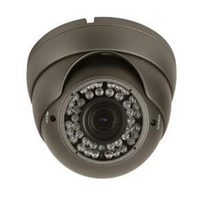 Vonnic HDCVI 1080p 2MP Night Vision Vari-Focal Dome Camera (VCVID2630G)