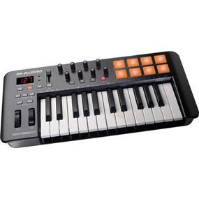 M-Audio Oxygen 25 IV - USB MIDI Keyboard Controller