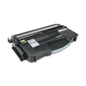 Lexmark Black Toner Cartridge For E120 and E120n Printers - Laser - 2000 Page - 1 Each (12035SA)