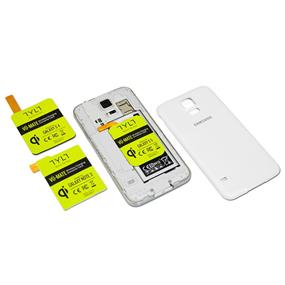 TYLT VU-MATE Wireless Charging Receiver Card (Note 4)