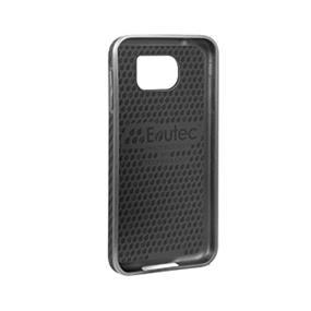 Evutec Samsung Galaxy S6 Black/Grey (Osprey) Karbon SI Series case (SS-GS6-SI-K01)