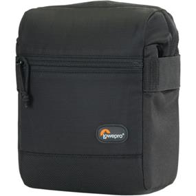 Lowepro S&F Utility Bag 100 AW - Water-resistant Bag