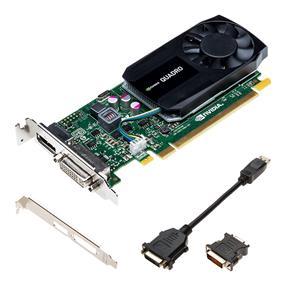 PNY (VCQK620-PB) NVIDIA Quadro K620 2GB GDDR3