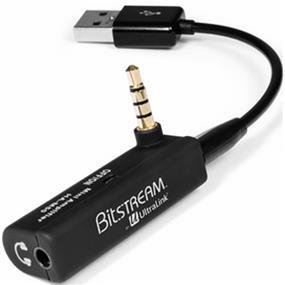 Ultralink Bitstream Portable Amp