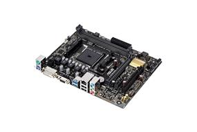 ASUS A68HM-K Socket FM2+  AMD A68H FCH (Bolton D2H)  Chipset
