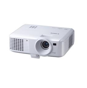 Canon LV-WX300 LCD Projector