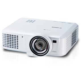 Canon LV-WX300ST LCD Projector